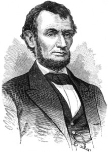 While marketed as the father of the Republican Party, Abraham Lincoln was labeled a liberal in his day.