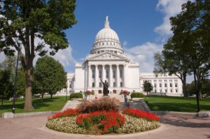 Wisconsin State Capital