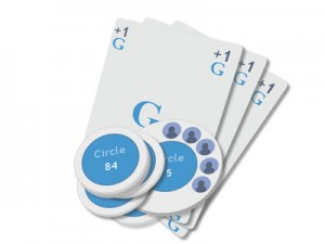 Google Plus Cards